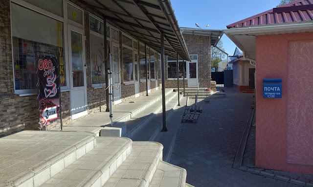 Коронавирус в Дубоссарах