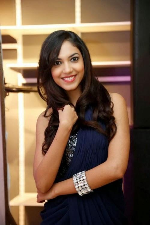 Ritu Verma Telugu, Tamil Film Actress Movie 01