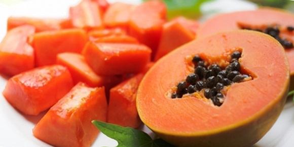 Inilah Diet Pepaya, Cara Mudah Turunkan Berat Badan Dalam Seminggu! Begini Caranya!