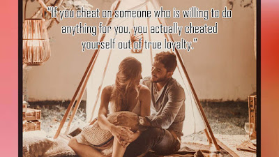 Quotes on Loyalty in Relationships images for Couples