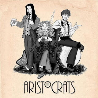 The Aristocrats - 2011 - The Aristocrats