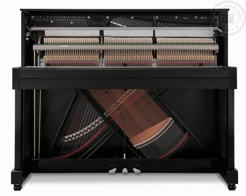 Đang bán đàn piano cơ mới Kawai chỉ với 68 triệu