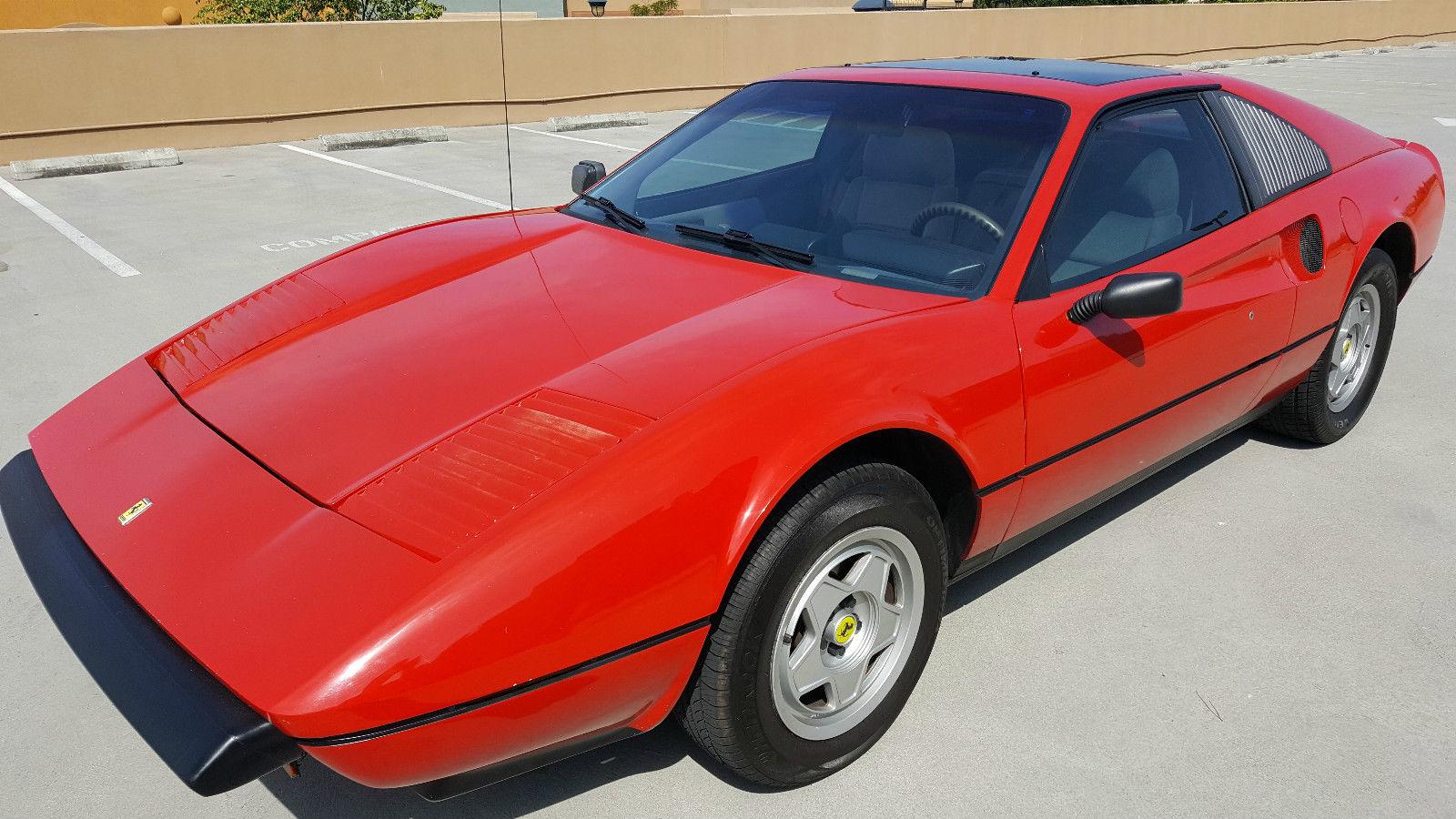 Look Up Vin >> Daily Turismo: Auction Watch: 1988 Pontiac Fiero Mera