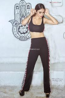 Neha Malik Bikini July 2018 Exclusive Pics 079
