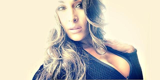 Nikki Bella Says She's Having an Amazing Sex Life
