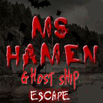 EightGames MS Hamen Ghost…