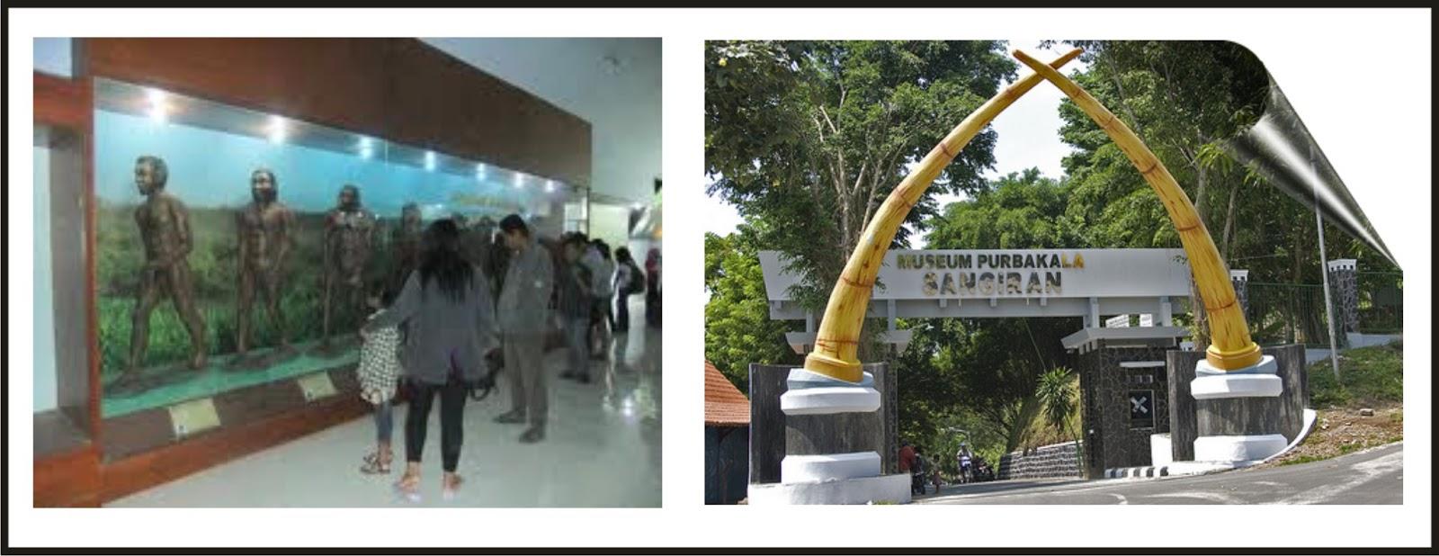 JAWA RENTAL MOBIL SEMARANG: Paket Wisata Solo City Tour