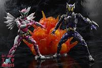 S.H. Figuarts Kamen Rider Jin Flying Falcon 45