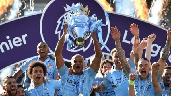 Man City Assembles First-Ever Billion Euro Squad