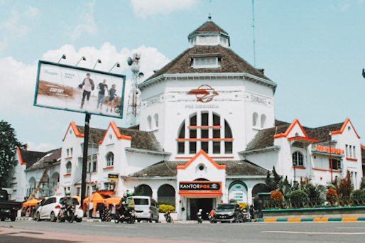 Kota lama Medan