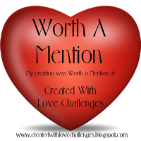 http://createdwithlovechallenges.blogspot.com/2014/05/cwlc-81-for-love-of-critters.html