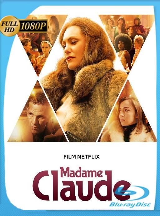 Madame Claude (2021) WEB-DL 1080p Latino [GoogleDrive] Ivan092