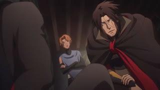 Castlevania 3 Episódio 08