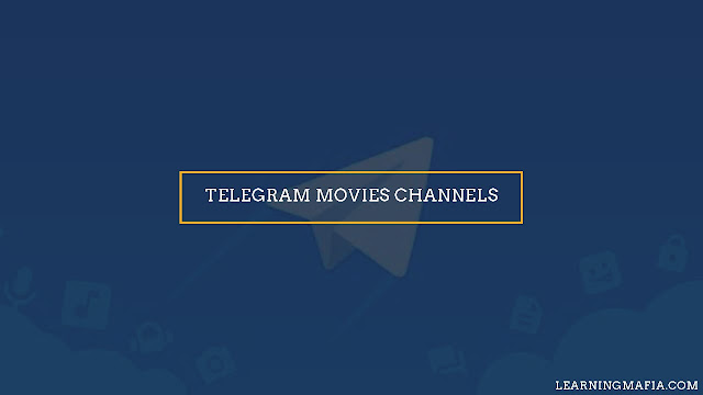 Top 150+ Telegram Movies Channel Link - Bollywood, Hollywood , Telugu , Tamil, Gujarati, Hindi, English, Malayalam, Kannada