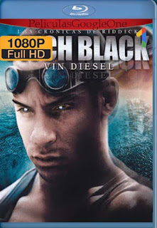 Riddick: Criaturas de la noche (2000) [1080p BRrip] [Latino-Inglés] [LaPipiotaHD]