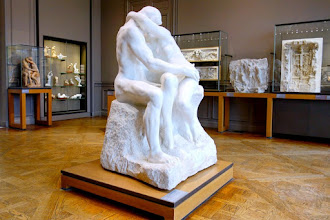 Paris : Musée Rodin, écrin majestueux dédié au père de la sculpture moderne - VIIème