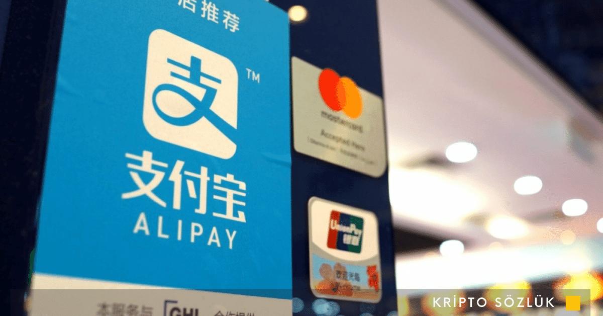 Alipay Patentleri, Çin'in Yaklaşan CBDC'si Hakkında Daha Fazla Ayrıntı Gösteriyor