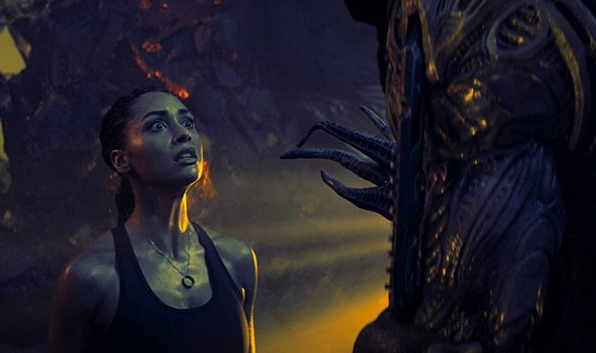 Рецензия на фильм «Скайлайн 3» - финал плохой фантастической трилогии - 02