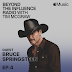 Bruce Springsteen guests on Tim McGraw's Beyond the Influence Radio Show on Apple Music Country - @springsteen @TheTimMcGraw @AppleMusic