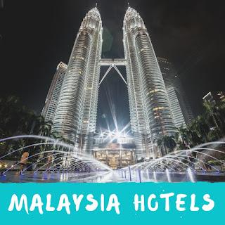 Booking.com Promo code Malaysia