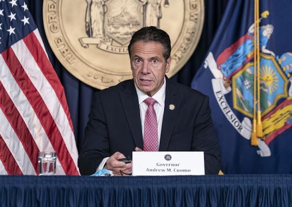 USA: impeachment contro Cuomo, il governatore di New York