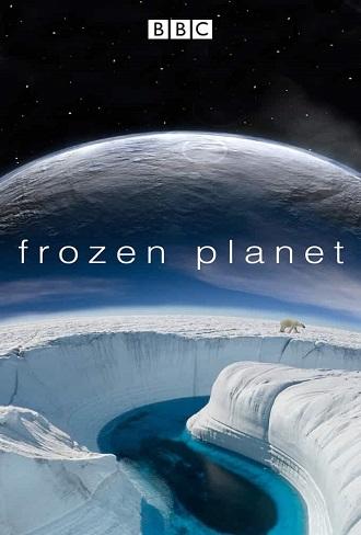 Frozen Planet Season 1 Complete Download 480p & 720p All Episode