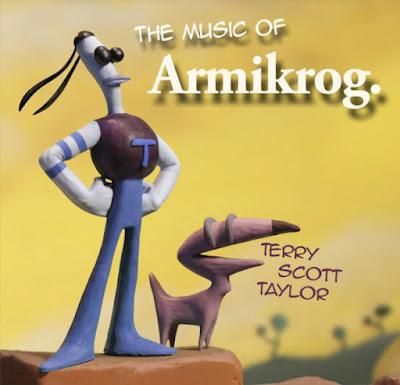 تحميل لعبة Armikrog