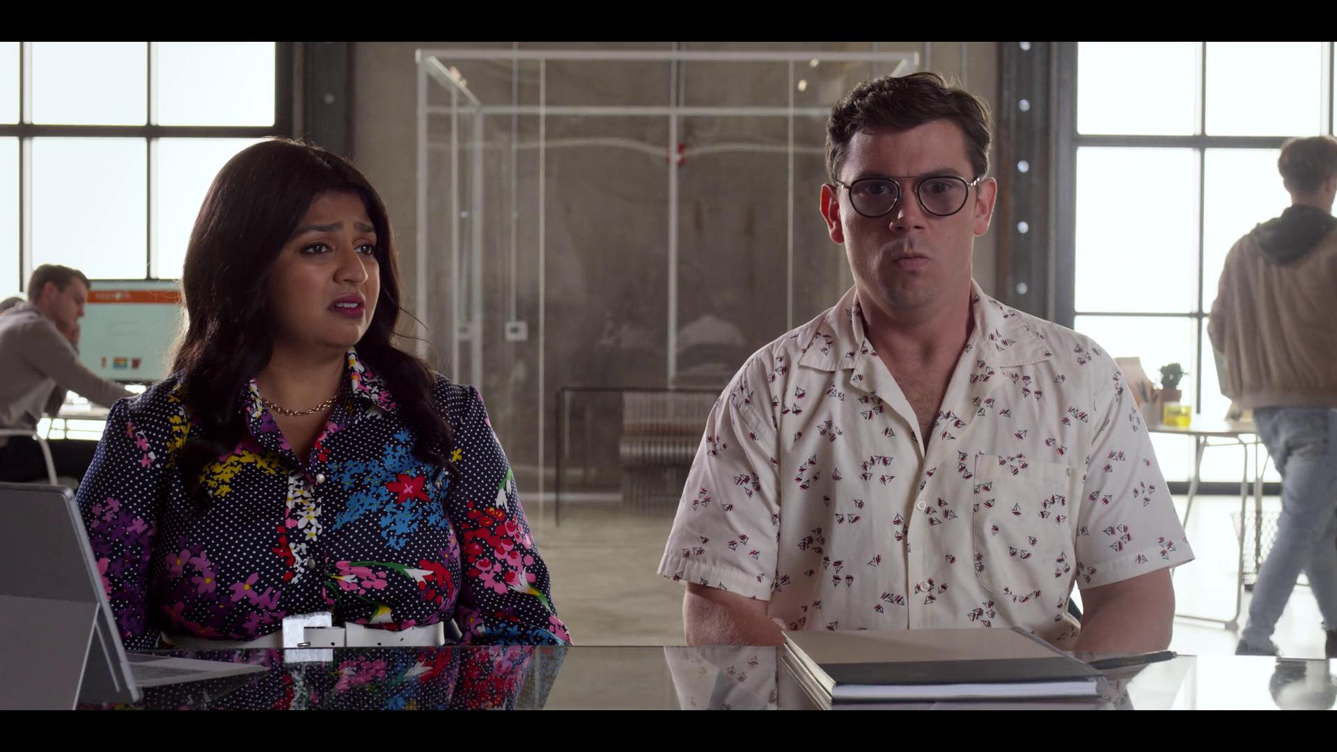 Special (2021) Temporada 2 1080p WEB-DL Latino