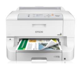 Epson WorkForce Pro WF-8090 Pilotes d'imprimante gratuit
