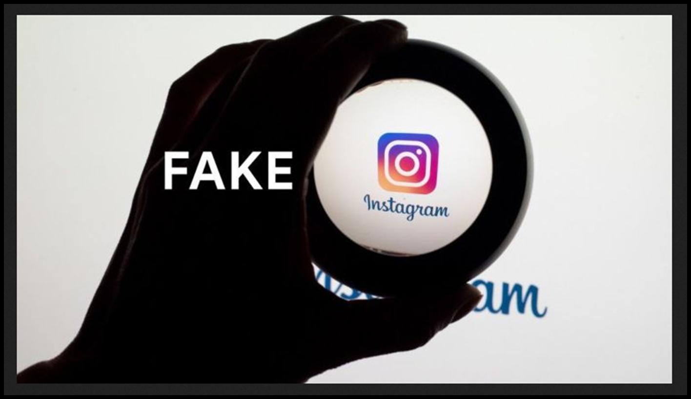 cara buat fake instagram