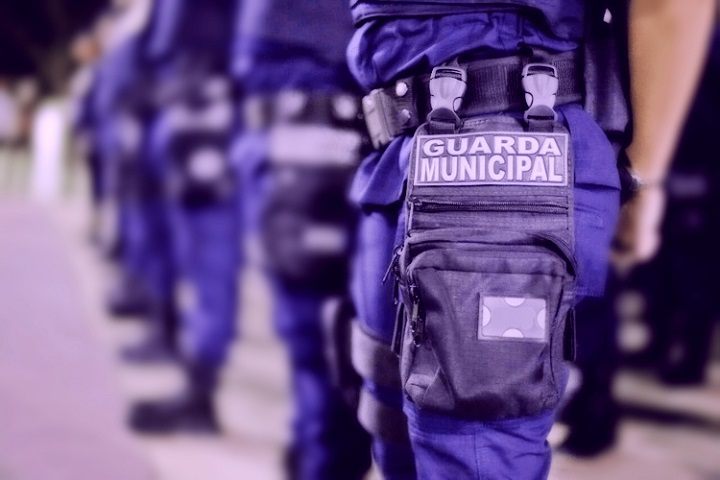 """JUAZEIRO: """"Os novos guardas estão recebendo metade do salário"""", reclama servidor da Guarda Civil Municipal - Portal Spy Noticias"""