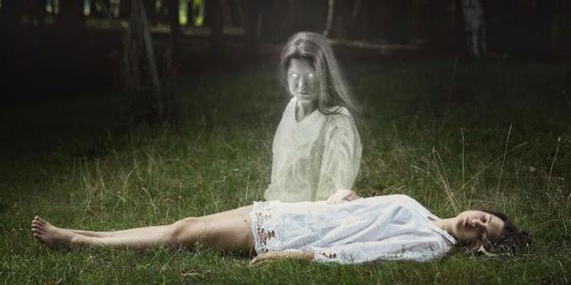 تفسير حلم الموت لشخص حي