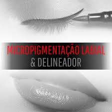CURSO ONLINE EAD MICROPIGMENTAÇÃO LABIAL & DELINEADOR - CURSO DE DELINEADOR