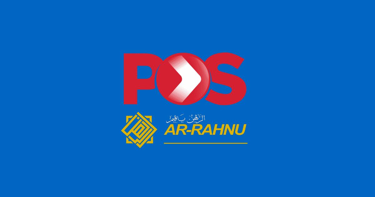 Cawangan Pos ArRahnu di Malaysia