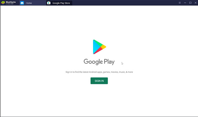 Setup and Download your First Android App