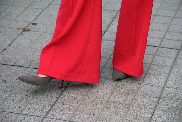 como vestir pantalon fucsia, outfit, mislooks, estilismo, asesora de imagen, marc jacobs, jazmin chebar, zara, koxis, extra large, fashion stylist