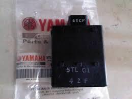 Ganti CDI Yamaha Byson Karbu Pakai CDI Mio? Awas Indikator RPM Mati