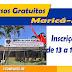 Cursos gratuitos na LBV de Maricá