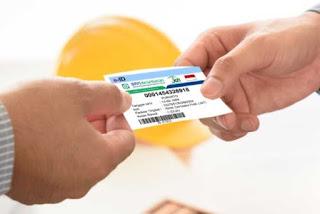 Pendaftaran BPJS kesehatan online