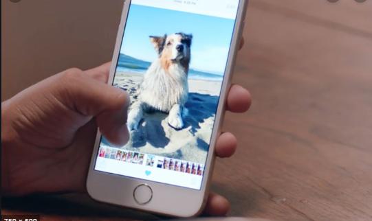 Cara Mudah Memposting Foto Langsung di Instagram 2