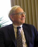 Warren Buffett Buy and Hold