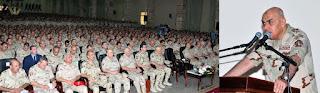 """الفريق أول / صدقى صبحى يلتقى طلبة الكليات والمعاهد العسكرية عبر شبكة """"الفيديو كونفرانس"""""""