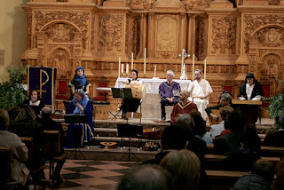 Concert Menestrils a Benigánim
