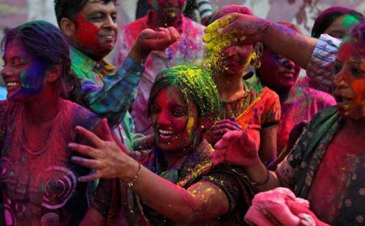 "A Guide to the Biggest Hindu Festivals in India - by John Schleck. India is a country full of life, culture and festivities. It is said that India is always in a constant state of festivities. However, on some special days, the whole country comes to life with religious fervor, food, and fun. Here are some of the biggest Hindu festivals in India. Diwali (October – November) If you are keen on Indian culture, you probably already know about this festival, otherwise known as ""the festival of lights"". This five-day festival is a celebration of good over evil, light over darkness and is why there are so many lights all through the festivities. There are a lot of fireworks, gift giving, religious prayers and dancing. Indeed, it is a beautiful time to visit India. Dusshera (October- November) Dusshera is a one-day festival that celebrates the victory of Lord Rama over the demon king, Ravana. Coincidentally, the same day, Mahishasura, an evil buffalo demon, was defeated by the warrior goddess Durga. These two spiritual victories are a symbolic triumph of good over evil within the Hindu culture. During the events, people burn effigies of Ravana along with his evil son Meghnadh and brother Kumbhakarna. This is meant to be a figurative purging of evil from people's souls as they strive to walk in goodness and righteousness. During Dusshera, a lot of people commit their new ventures and tools of trade to the goddess Durga for blessing. It is believed that if you start a business or project on this day, you will be successful. It is therefore also a time of new beginning. Janamashtami  (July- August) This is the birthday of Lord Krishna, who was the eighth incarnation of the revered Lord Vishnu. Depending on which part of India you are, it is also referred to as Govinda or Gokulashtami. This event is celebrated all over the country, though it is best experienced in Mumbai. Hotels in Mumbai will be exceptionally busy in this period though, so make sure you book ahead. A particularly interesting event is where people form human pyramids to try and reach pots of butter which are hung from tall buildings. This practice originates from the legend that the mischievous young Lord Krishna used to steal butter and curd in the same manner with his friends. Holi (March – April) This is a particular favorite of mine. Holi is a celebration full of color, activity and fun. If you are adventurious and don't mind getting wet and dirty, you will have fun. This festival, also known as the ""Festival of Colors"" happens for two days during the spring. It commemorates the defeat of the demoness Holika by Lord Vishnu. During this festival, people splash each other with color powder and throw water at each other. There are also numerous parties and festivities around the country and a lot of dancing under water sprinklers. In addition, a local paste made from the cannabis plant, Bhang, is used during the festivities. If this party style holiday sounds attractive, then stay away from the South parts of India. Here, they are more keen on the spiritual and less on the festival. A word of warning: all the excitement and intoxication during the festival may increase safety risk, especially for young females. So, if you are touring during this period, ensure you are in a group, preferably with men you are comfortable with. If you do that, you will be guaranteed a fantastic time and a cultural experience like no other! This is a guest post from John at Top Backpacking Destinations Festival, Indian Festivals, Religious, Holi, Dussehra, Diwali, Janamashtmi"