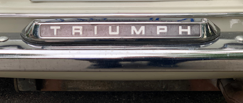1975 Triumph Spitfire 1500 03