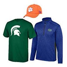 NCAA gear