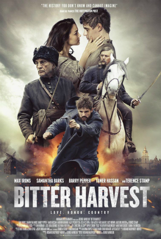 Bitter Harvest [2017] [DVDR] [NTSC] [Subtitulado]