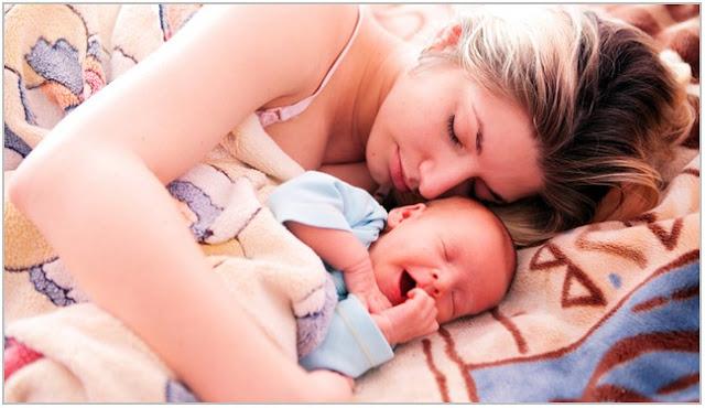 Ibu Baru dan Kesalahan yang Dilakukannya;Kekhawatiran Ibu Baru dan Berbagai Kesalahan yang Dilakukannya;