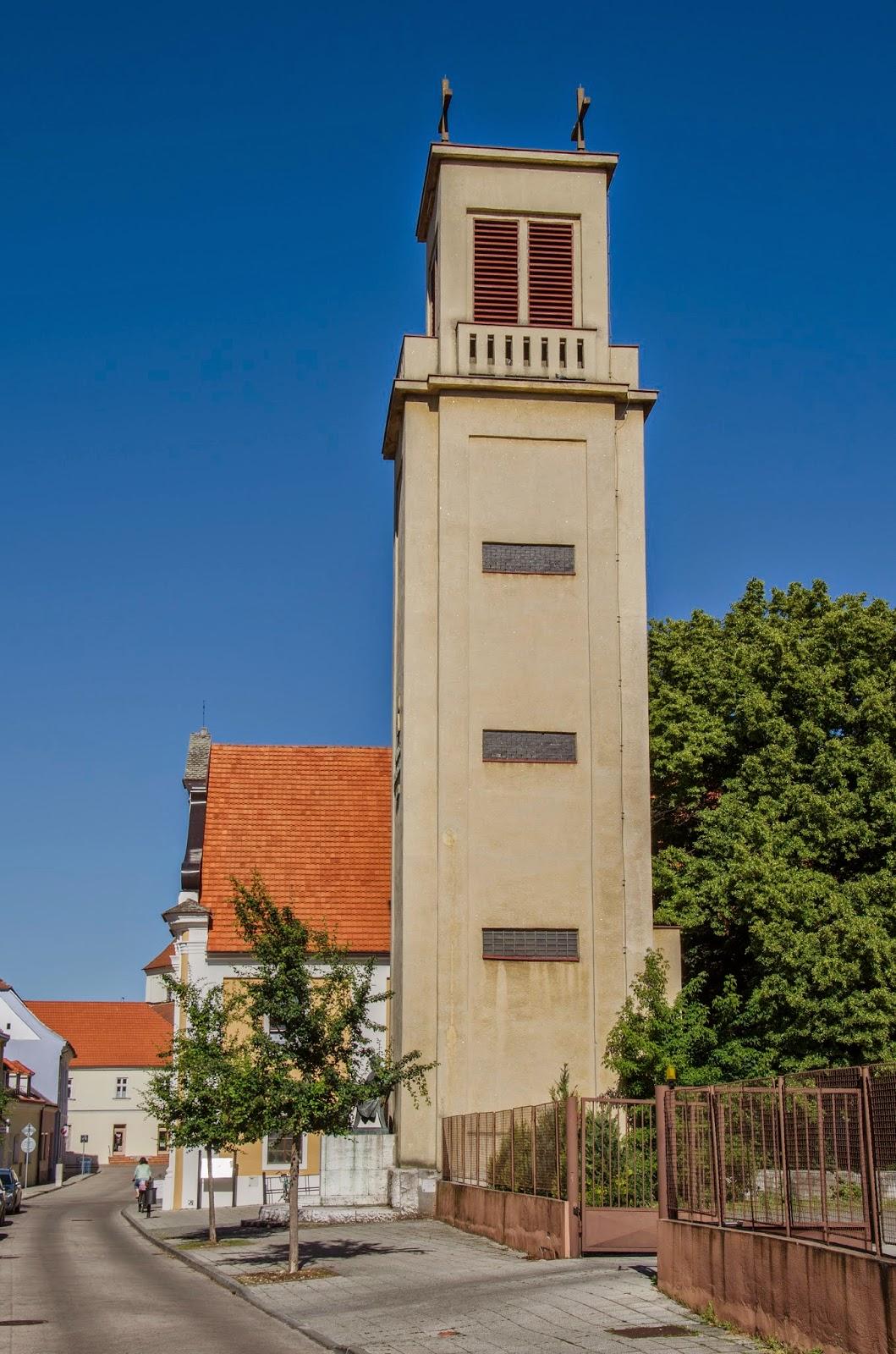 věž, Jurkovič