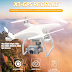 AD | Limited offer : 53% - XK X1 Drone GPS with Camera